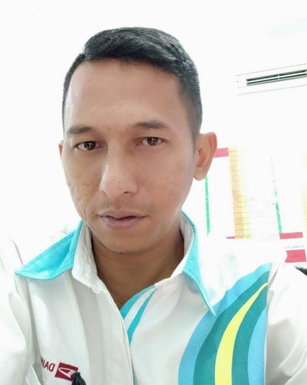 Sales Daihatsu Subang