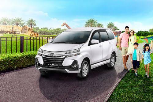Kredit Daihatsu Xenia 2019